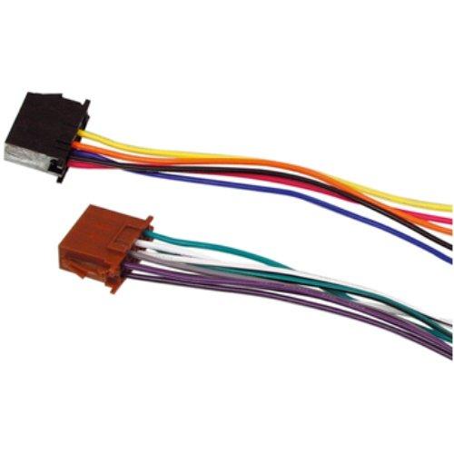 System S Kfz Auto Adapterkabel Media In Ami Mdi Zu: Philips CE 162 Kanäle