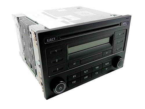autoradio cd player radio rcd200 rcd 200 blaue display. Black Bedroom Furniture Sets. Home Design Ideas