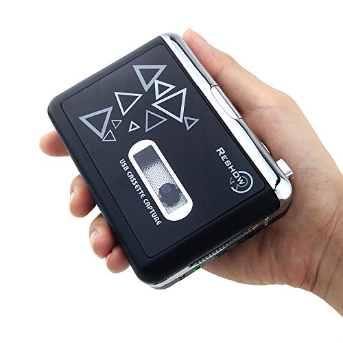 neue version usb kassettenspieler auf mp3 konverter aonokoy tragbar kassette zu mp3. Black Bedroom Furniture Sets. Home Design Ideas