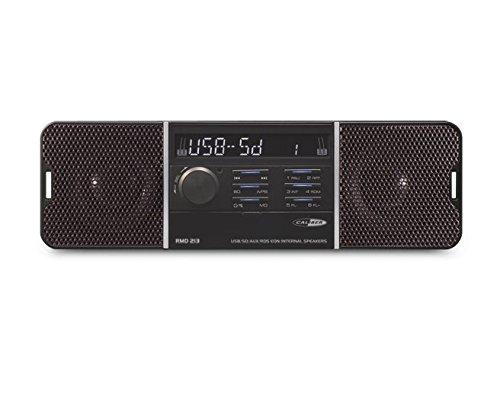 boomboost av252 12v auto sd karte autoradio stereo mp3 radio eingebaute lautsprecher mit. Black Bedroom Furniture Sets. Home Design Ideas